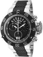 Invicta Subaqua Noma III 31887 Quartz Chronograph 500M Men's Watch