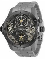 Invicta U.S. Army 32059 Quartz Chronograph 100M Men's Watch