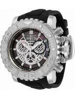 Relógio masculino Invicta Sea Hunter Chronograph Diver Quartz 32638 200M