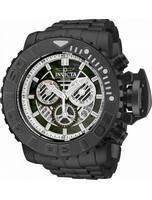 Invicta Sea Hunter Chronograph Diver's Quartz 32651 200M Men's Watch