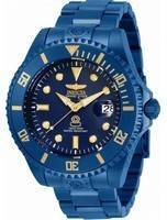 Invicta Grand Stainless Steel Automatic Diver's 33387 300M Men's Watch