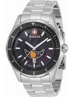 Invicta Pro Diver Moon Phase Black Dial Quartz 33462 100M Men's Watch