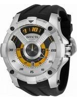 Invicta S1 Rally Black Dial Automatic 33484 100M Men's Watch