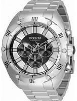 Relógio masculino Invicta Venom Chronograph Black Dial Quartz 33750 100M
