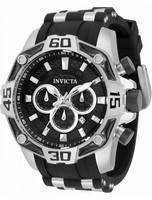 Invicta Pro Diver Chronograph Quartz 33834 100M Men's Watch