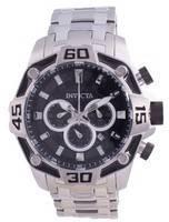 Invicta Pro Diver Chronograph Quartz 33844 100M Men's Watch