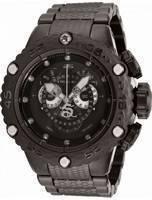 Relógio masculino Invicta Subaqua Noma VI Chronograph Diver Quartz 34190 500M