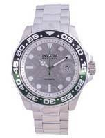 Invicta Reserve Stainless Steel Automatic 34201 100M Men's Watch
