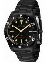 Relógio masculino Invicta Vintage Pro Diver Diver Automático 34337 200M Masculino