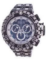 Relógio masculino Invicta Sea Hunter Cronógrafo Quartz Diver 34596 500M Masculino