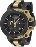 Invicta Marvel Punisher Chronograph Quartz 34654 100M Men's Watch
