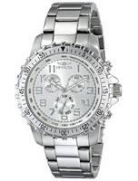 Invicta Specialty Chronograph Quartz 6620 Men's Watch