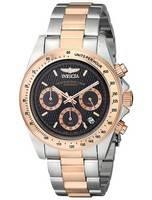 Invicta Speedway Chronograph Quartz 200M 6932 Men's Watch