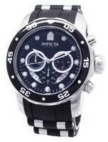 Relógio Invicta Pro Diver Chronograph Quartz 100M 6977 Masculina