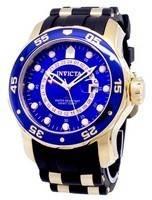 Invicta Pro Diver 6993 GMT Analoog quartz herenhorloge