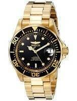 Invicta Pro Diver Automatic 200M 8929 Men's Watch