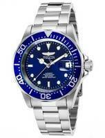 Invicta Pro Diver Automatic Blue Dial 9094 Men's Watch