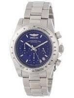 Invicta Speedway Chronograph 9329 Men's Watch
