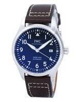 "IWC Schaffhausen Pilot's Mark XVIII Edition ""Le Petit Prince"" Automatic IW327004 Men's Watch"