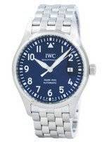 "IWC Pilot's Mark XVIII ""LE PETIT PRINCE"" Edition Automatic IW327014 Men's Watch"