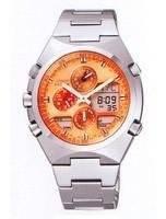 Citizen Navihawk Chronograph Worldtime Watch JN0110-54X