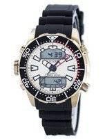 De ciudadano Aqualand Promaster Diver 200M Analógico Digital JP1093 - 11P Watch de Men