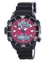 Citizen Aqualand Promaster Diver's 200M Analog Digital JP1095-15X Men's Watch
