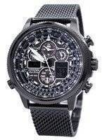 Citizen Navihawk A-T Eco-Drive Chronograph JY8037-50E Men's Watch