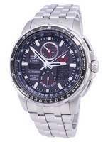 Citizen Promaster Skyhawk A-T Eco-Drive Radio Controlled JY8050-51E Men's Watch