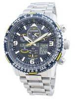 Citizen PROMASTER Skyhawk A-T Eco-Drive JY8078-52L Radio Controlled 200M Men's Watch