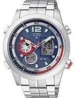 Citizen Promaster Eco Drive Chronograph World Time JZ1000-51L
