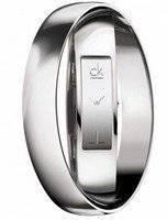 Calvin Klein Element Quartz Swiss Made K5022408 Womens Watch