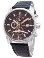 Relógio Kolber Geneve K9065103552 de homem, em quartzo, cronógrafo