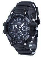 Casio Chronograph Quartz MCW-100H-1A3V MCW100H-1A3V Men's Watch
