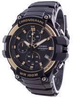 Casio Youth MCW-110H-9AV Quartz Chronograph 100M Men's Watch
