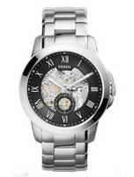 Fossil Grant Automatic Skeleton Dial ME3055 Men's Watch