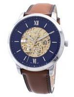 Fossil Neutra ME3160 Automatic Analog Men's Watch
