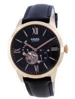 Fossil Townsman Chronograph Open Heart Automatic ME3170 Men's Watch