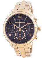 Michael Kors Runway Mercer MK6712 Quartz Chronograph Women's Watch