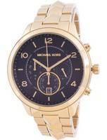Michael Kors Runway Mercer MK6712 Quartz Chronograph Women's Watch