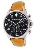Michael Kors Black Chronograph MK8333 Men's Watch