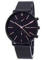 Relógio Michael Kors Jaryn Chronograph Quartz MK8504 masculino