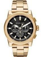 Michael Kors Grayson Chronograph Quartz MK8599 Men's Watch