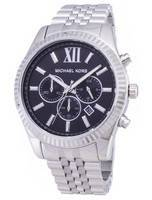 Relógio Michael Kors Lexington MK8602 Quartz masculino