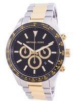 Relógio masculino Michael Kors Layton Chronograph Quartz MK8784