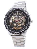 Relógio Michael Kors Merrick MK9037 automático analógico masculino