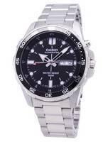 Casio Illuminator MTD-1079D-1AV Quartz Men's Watch