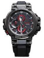 Casio G-Shock MTG-B1000B-1AJF MT-G Bluetooth® Radio Controlled 200M Men's Watch
