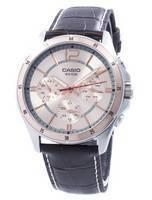 Casio Enticer Analog Quartz MTP-1374L-9AV MTP1374L-9AV Men's Watch