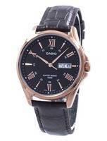 Casio Enticer Analog Quartz MTP-1384L-1AV MTP1384L-1AV Men's Watch